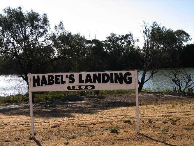 Habel's Bend (2/6)