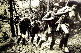 Kk is for - Kokoda Track and the 39th... (2/5)