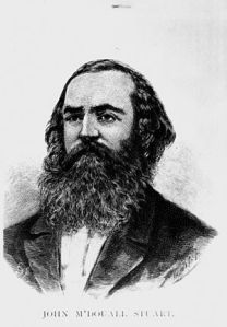 John McDouall Stuart (Wikipedia)