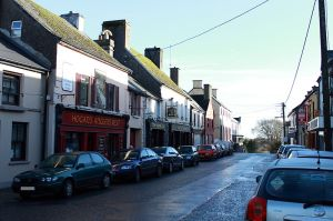 Corofin, County Clare. Source: Wikipedia