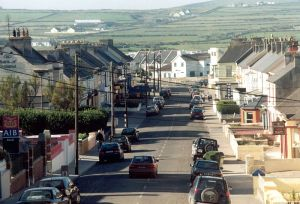 Kilkee, County Clare. Source: Wikipedia