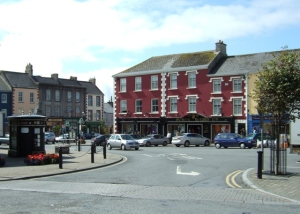 Kilrush, County Clare. Source: Wikipedia