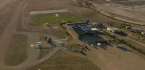 Skydiving Drop Zone - 8 Feb 2013