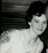 Monica Jones c.1960s