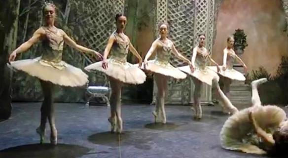 Ballet Shake