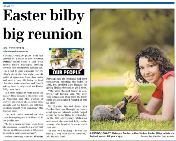 Easter Bilby.2013