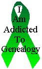 Genealogy. addicted