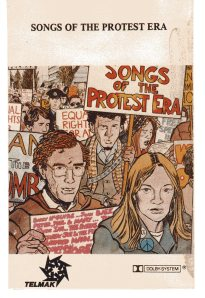 Songs of the Protest Era